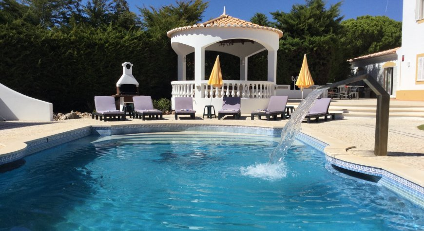 Vivenda Carvoeiro Deluxe - Rental villa Algarve