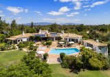 QUINTA DA BRISA - VILLA IN ALVOR WITH PRIVATE POOL FOR 16 PAX