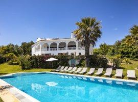 Villa Luz 20 zwembad