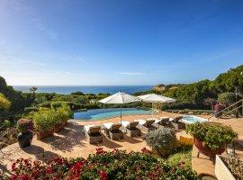 Villa Tres Espadas - Ocean View