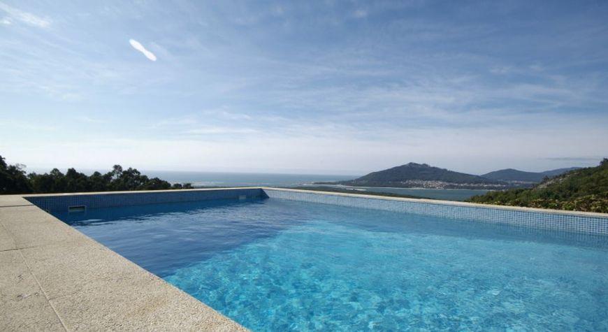 Villa Deluxe views